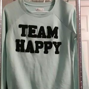 Hoodie or shirt